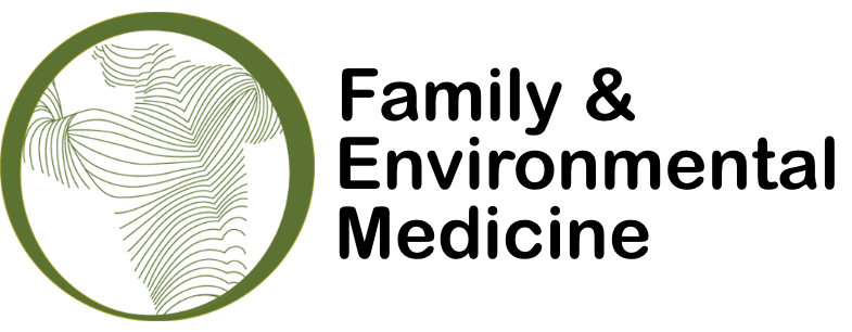 Dr Gary S. Gruber Family and Environmental Medicine