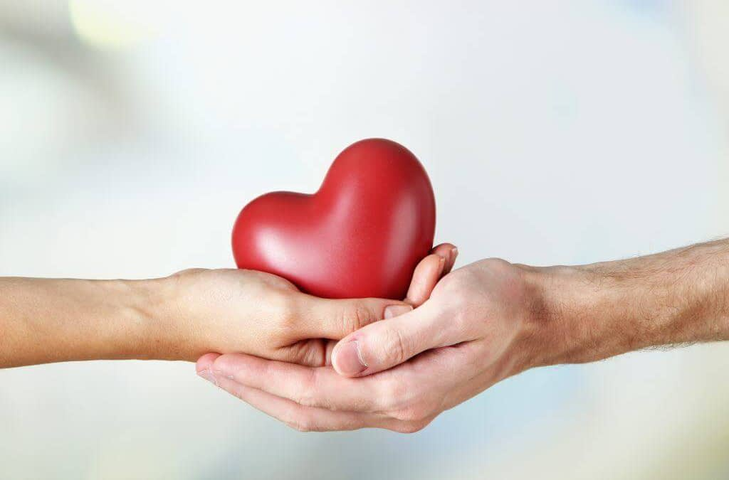 Celebrating Healthy Heart Month with LiveO2