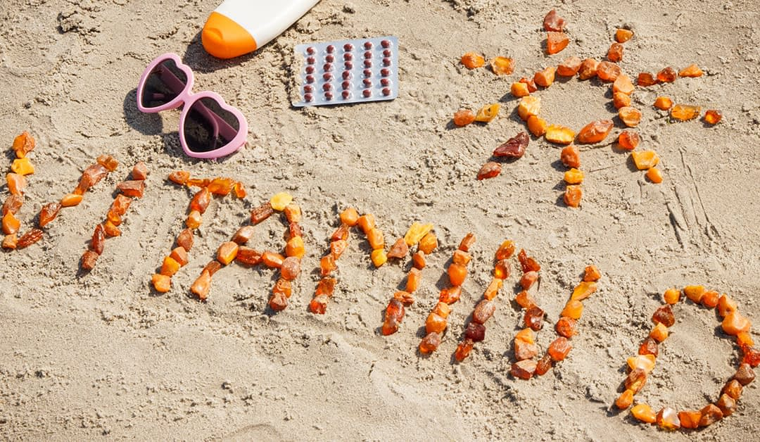 'Tis the Season for Joy and Vitamin D