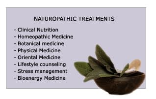 naturopthy-treatments