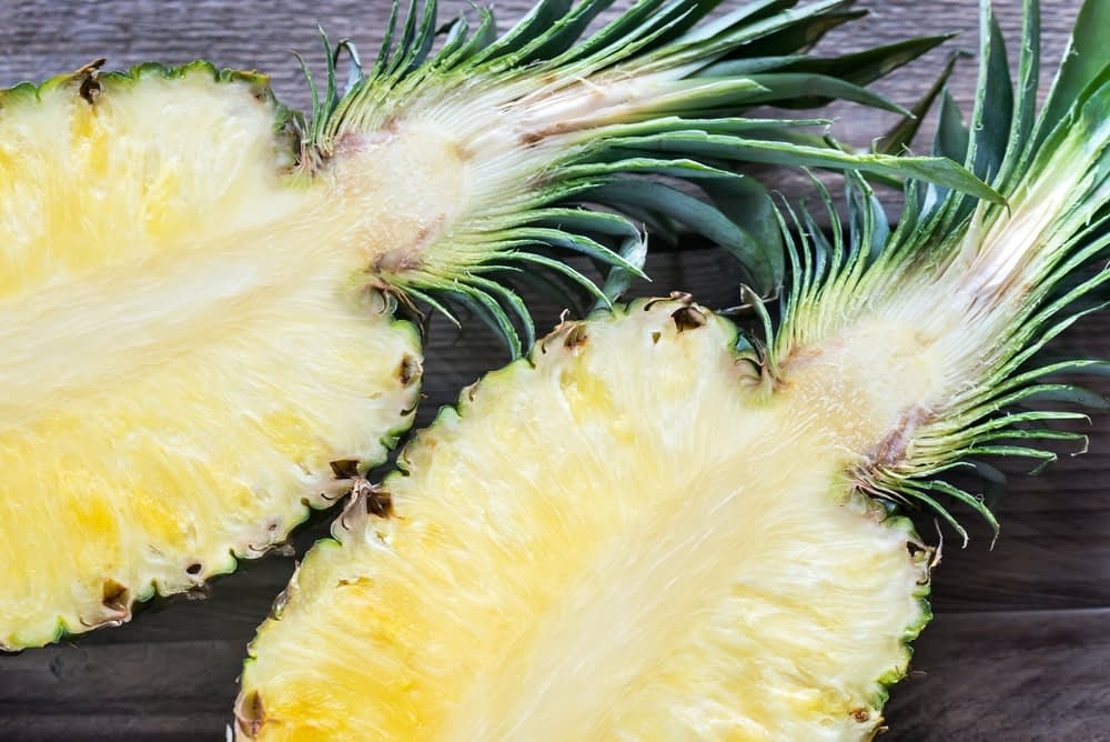 Bromelain: The Inflammation Enzyme