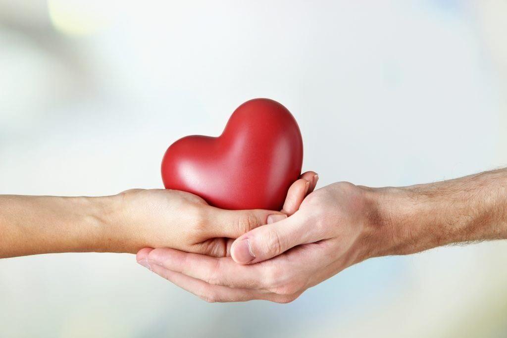 LiveO2 Heart