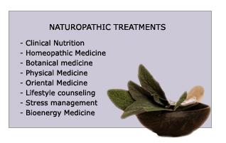 naturopthy-treatments